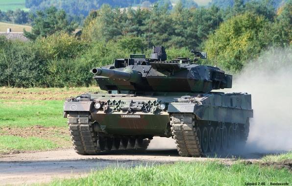 Картинка армия, Германия, танк, Germany, бронетехника, военная техника, Бундесвер, Bundeswehr, Leopard 2А6