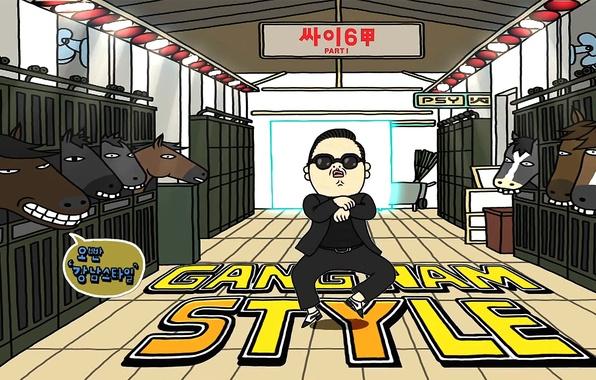 Картинка стиль, музыка, music, азиат, 강남스타일, пси, гангнам, GANGNAM, PSY - GANGNAM STYLE (강남스타일) M/V, officialpsy, …