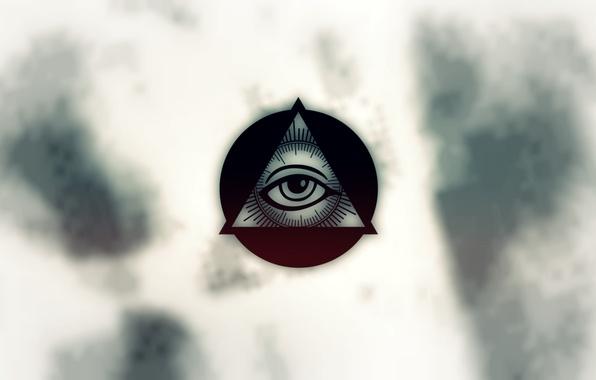 фото глаз макро