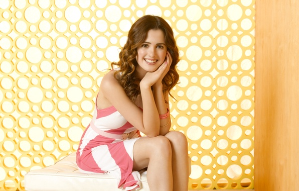 Картинка улыбка, актриса, певица, laura marano