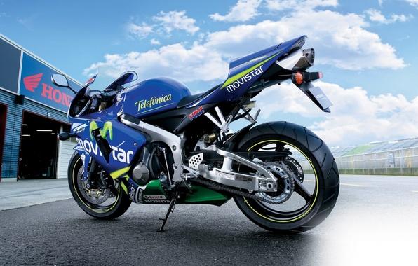 Honda cbr 600rr honda motocikl