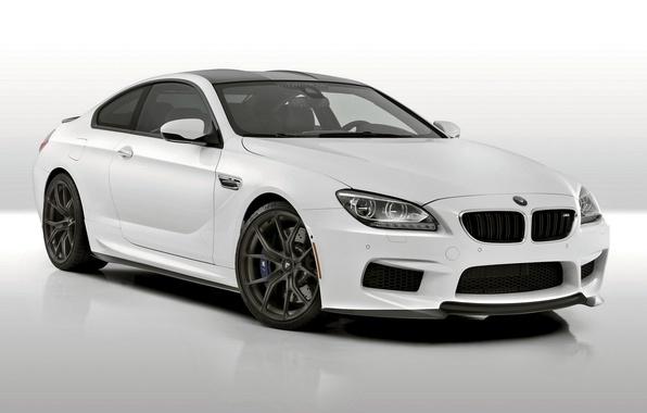 Картинка бмв, купе, BMW, Vorsteiner, Coupe, 2013, F13