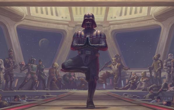 Star wars mode emplois