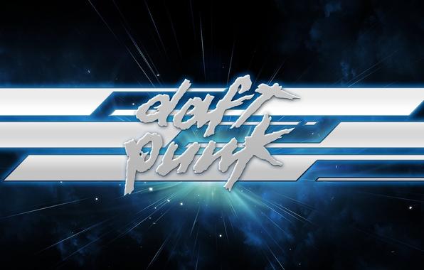 Картинка Музыка, Music, Daft Punk, Дафт Панк