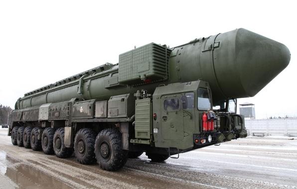 Картинка армия, Тополь-М, РТ-2ПМ2