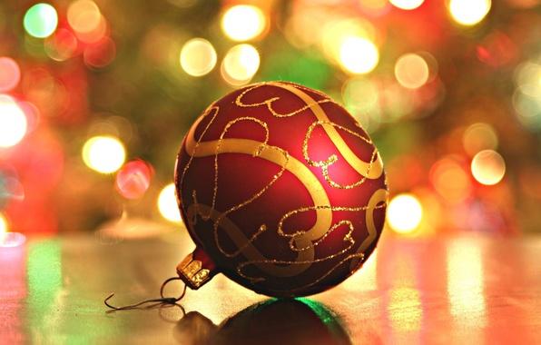 Картинка праздник, игрушки, новый год, декорации, happy new year, christmas decoration, новогодние обои, christmas color, holiday …