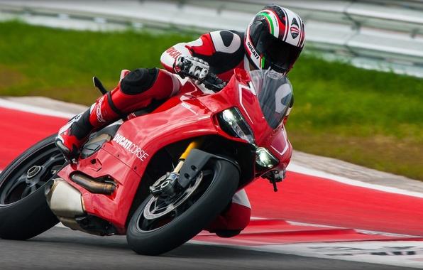 Картинка Ducati, 2013, 1199, panigale r
