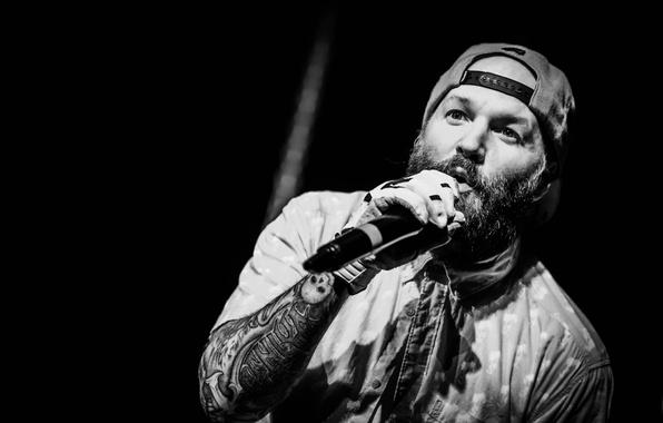 Картинка Музыка, Группа, Alternative rock, Rapcore, Fred Durst, Limp Bizkit