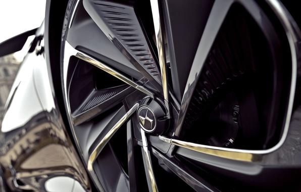 Картинка citroen, ситроен, колесный диск