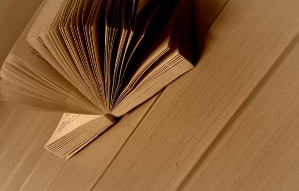 Картинка стол, настроение, книги