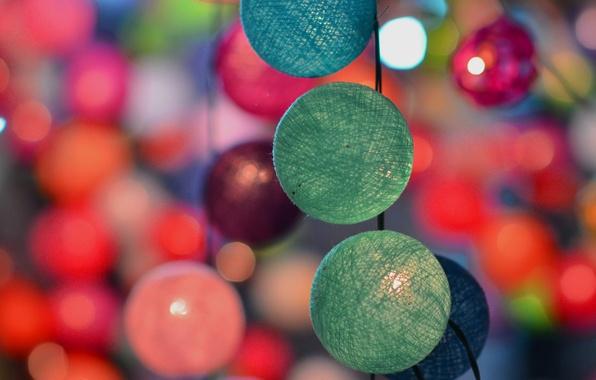 Картинка lights, xperia, Fairy