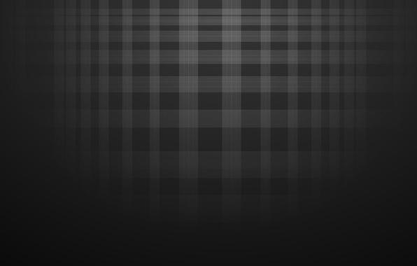Картинка фон, обои, чёрное, текстура, клетка, арт