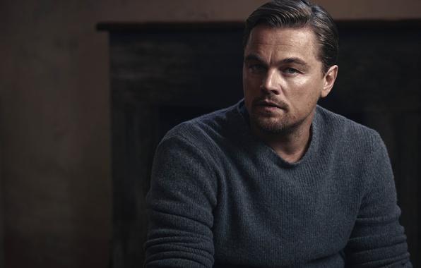 Картинка актер, фотосессия, Леонардо ДиКаприо, Leonardo DiCaprio, для фильма, Выживший, The Revenant