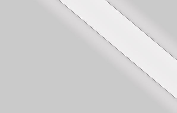 Картинка металл, серый, полоса, текстура, линия