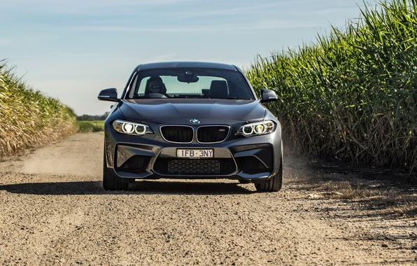 Картинка бмв, купе, BMW, Coupe, F87