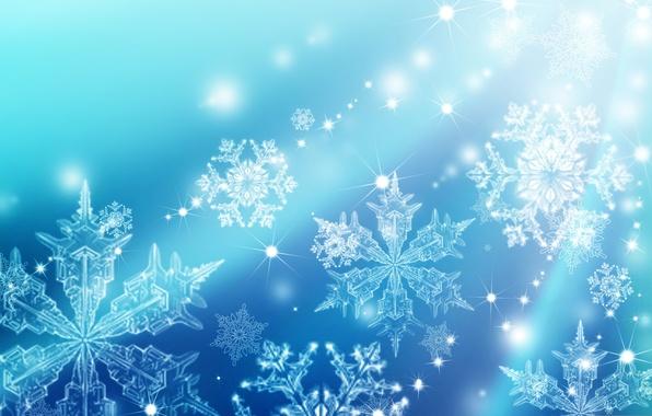 Зима город обои на рабочий стол