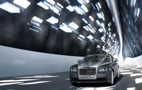 Картинка Rolls Royce, Ghost