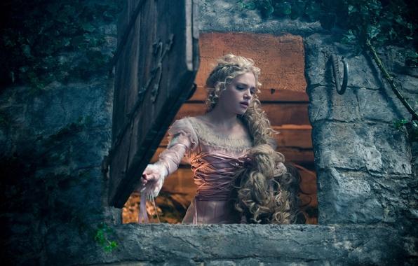Картинка Rapunzel, Чем дальше в лес, Into the Woods, Mackenzie Mauzy