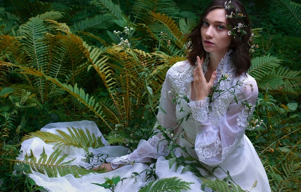 Картинка платье, невеста, свадьба, Primavera