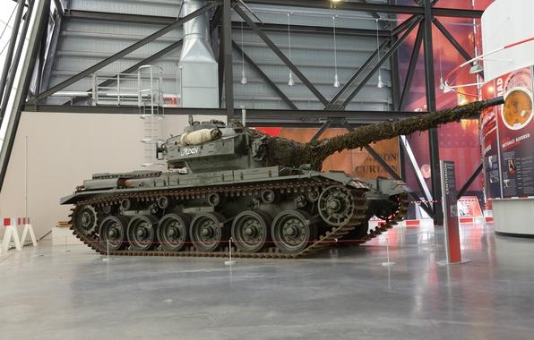 Картинка танк, бронетехника, средний, Centurion
