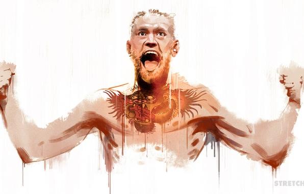 Картинка UFC, Конор МакГрегор, Conor McGregor