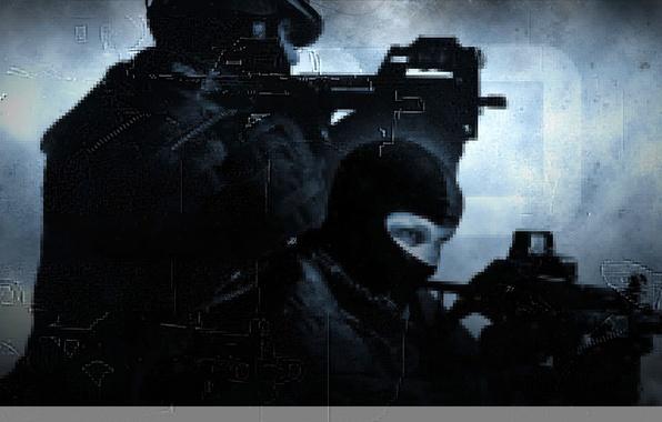 Скачать фото cs go warzone - 8