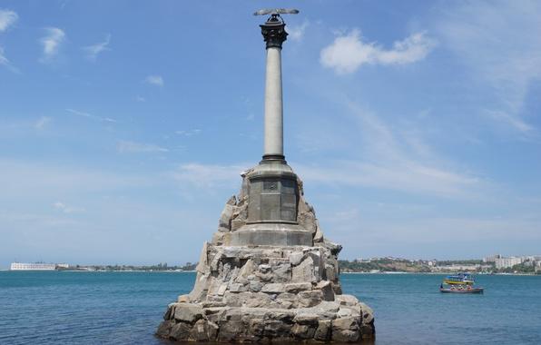 Памятники в севастополе фото города данила мастер изготовление памятников
