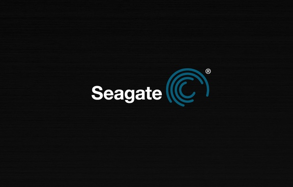 Картинка фон, текстура, logo, white, black, digital, texture, широкоформатные обои, power, speed, hi-tech, disc, seagate, обои …