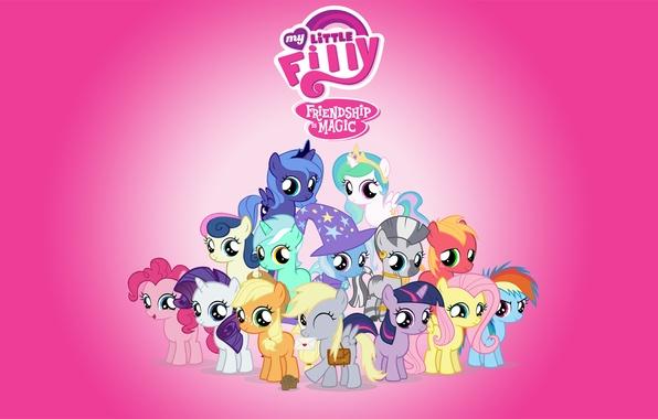 Картинка My little pony, MLP, MLP:FIM, няшно, Filly