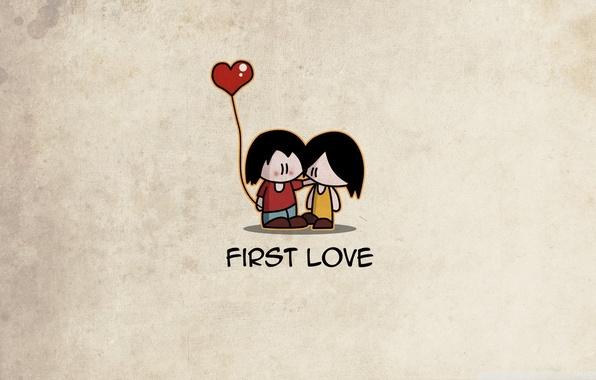 Картинка любовь, люди, девушки, настроение, минимализм, love, парни