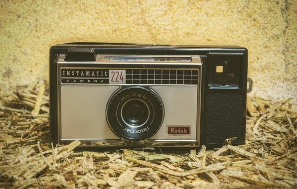 Картинка фон, камера, Kodak