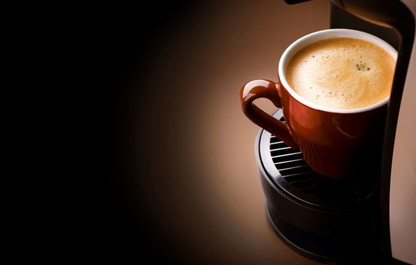 Картинка пена, вода, стакан, кофе, кружка, чашка, напиток, напитки, широкоформатные обои, пенка, обои на рабочий стол, …
