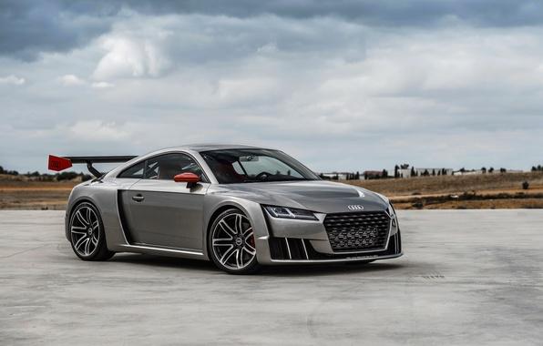 Картинка Concept, Audi, ауди, купе, концепт, Coupe