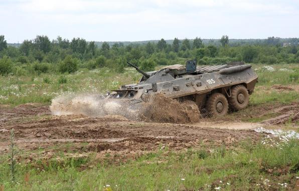 Обои для рабочего стола военная техника россия