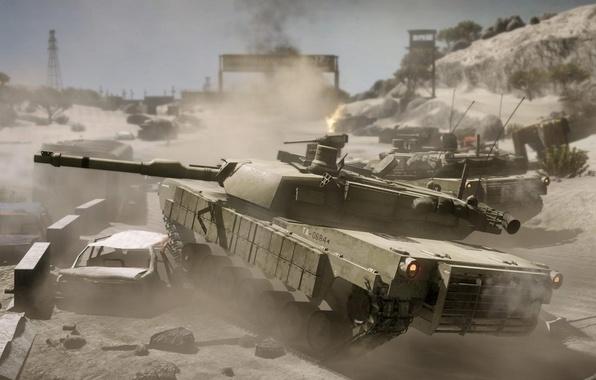 Картинка Bad, Battlefield, Company