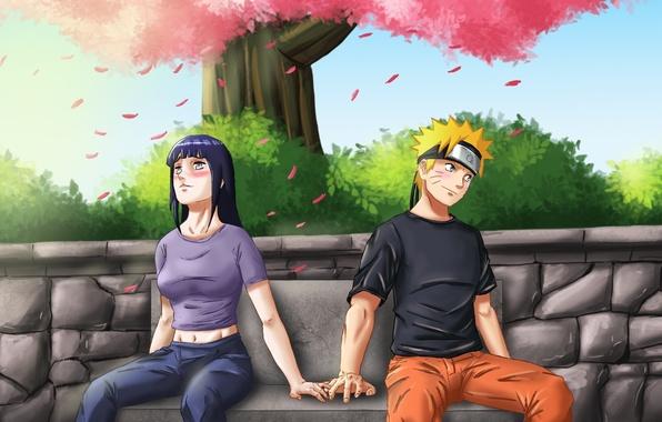 Картинка game, Naruto, anime, ninja, manga, hokage, shinobi, japanese, Hyuuga Hinata, Naruto Shippuden, byakugan, Uzumaki Naruto, …