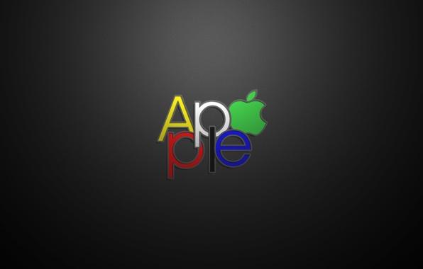 Картинка компьютер, текст, apple, яблоко, логотип, mac, телефон, ноутбук, эмблема, гаджет