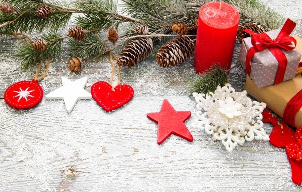 Картинка украшения, Новый Год, Рождество, Christmas, New Year, decoration, Merry
