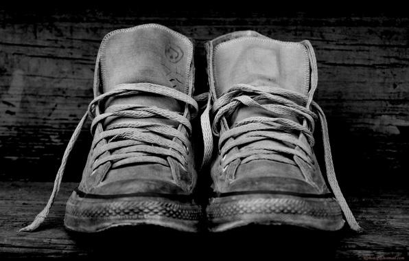 Картинка shoes, Converse, laces