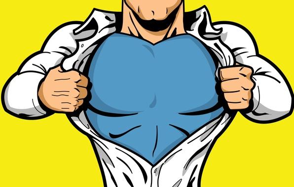 Картинка pose, uniform, super power, heroe