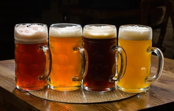 Картинка пиво, бар, ресторан, алгоголь