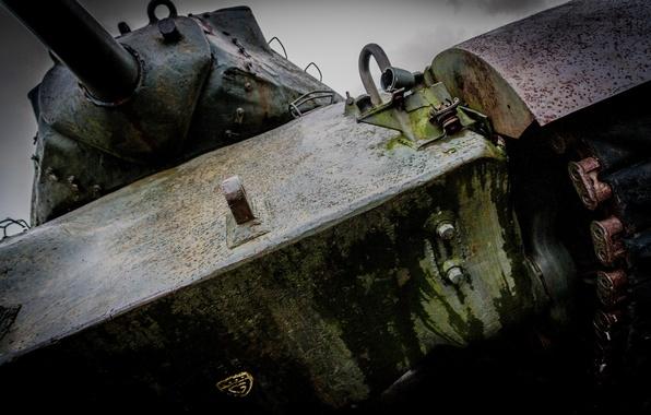 Картинка оружие, танк, Patton, M47