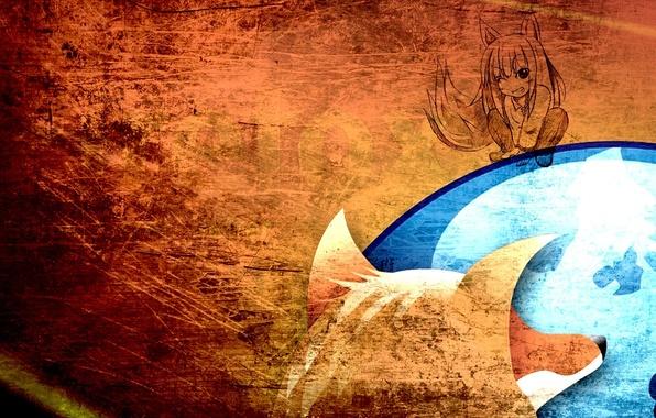 Картинка Mozilla, logo, браузер, internet, Mozilla Firefox, Hi-Tech