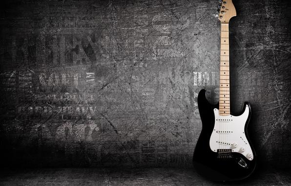 Картинка музыка, гитара, инструмент