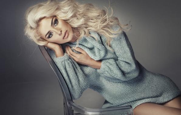прелестные блондинки фото