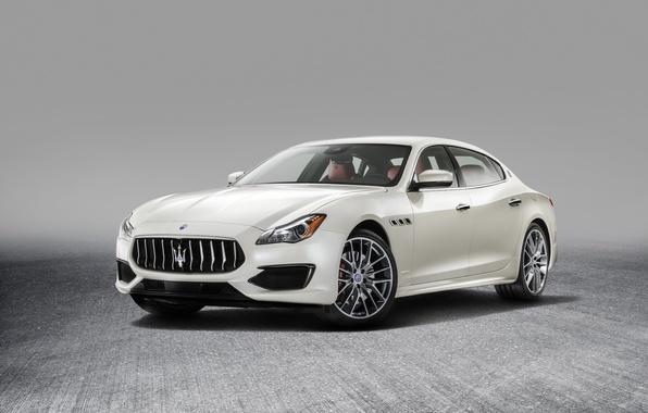 Картинка фон, Maserati, Quattroporte, мазерати, GTS, кватропорте