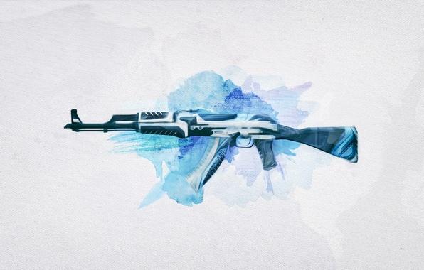 Оружие кс го картинки на рабочий стол 5