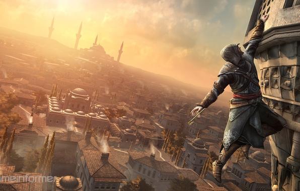 Картинка Супер, Creed, Assassins, Revelations