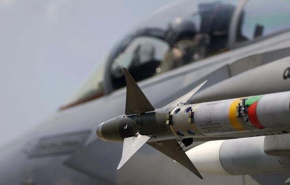 Картинка ракета, истребитель, пилот