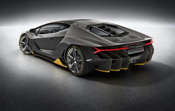 Картинка купе, Lamborghini, ламборгини, Centenario, центенарио